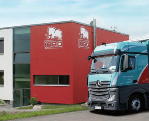 Jumbo Transporte Deutschland – umweltschonende logistik ...
